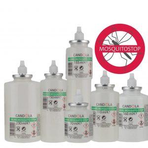 Candola Mosquito Stop Refill Nachfuellung Ersatzkartuschen