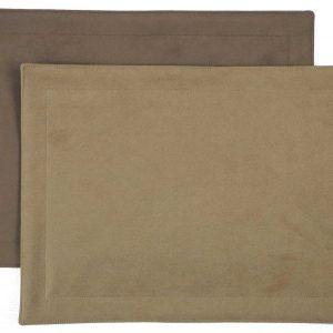 Wendetischset in Tapez 4 fango und sand